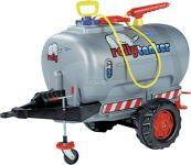 Cisterna s čerpadlem a stříkačkou ROLLY TOYS rollyTanker