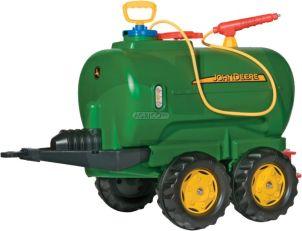 Cisterna s čerpadlem ROLLY TOYS John Deere