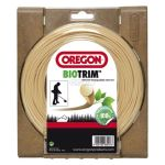 Nylonové lanko kruhové Biotrim 2,4 mm x 15 m OREGON 559047