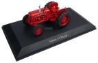 Model traktoru VALMET 33D
