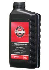 Olej motorový 4T SAE 30 1l BRIGGS & STRATTON 100007E