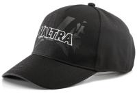 Černá kšiltovka VALTRA