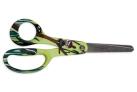 Dětské nůžky pro leváky FISKARS Moomin Little My 1000845
