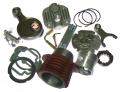 Kompresor - řaditelný ZETOR 7901-0900