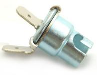 Objímka žárovky dvojvývodová ZETOR 5911-5612