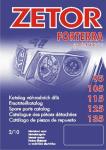 Katalog ND ZETOR Forterra 95 - 135 (2010-2012)