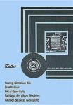 Katalog ND ZETOR Z 2511-4611