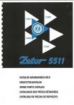 Katalog ND ZETOR Z 5511-5647
