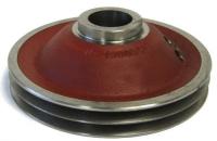Řemenice motoru (JRL+FRT) 13.003.515