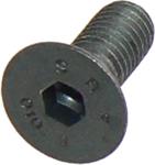 Šroub TSPE 10.9 M8x20 CA ZETOR 93-0226