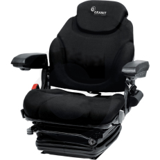 Traktorová sedačka GRANIT Super Comfort - s kompresorem