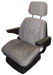 Traktorová sedačka GRANIT Super Komfort - vzduchová