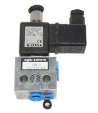 Elektromagnetický ventil (FRT) ZETOR 16.254.901