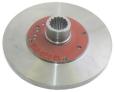 Kotouč přední brzdy (UR III) ZETOR 13.225.012