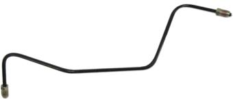 Trubka OV spodní ZETOR 16.234.090