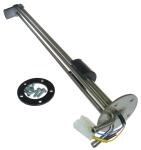 Plovákové zařízení 520 mm ZETOR 93-1657