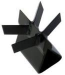 Štípací klín 6-ti ramenný SCHEPPACH 16040717