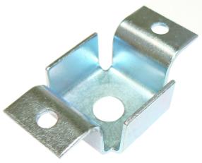 Držák lůžka ZETOR 5511-5363