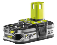 Baterie Li-Ion 18V/1,5Ah RYOBI RB18 L15