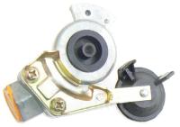Spojovací hlavice jednohadicová se záklopkou ZETOR 97-5262