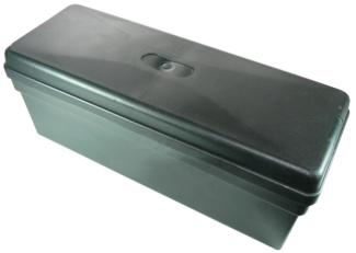 Skříňka na nářadí - plast ZETOR 5911-6643
