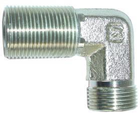 Koleno BM 22x1,5 ZETOR 6911-6831