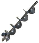 Zemní vrták 120x800 mm BLUE BIRD 720070