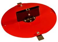 Bubnový sekací nástavec pro mulčovače DAKR Tekton