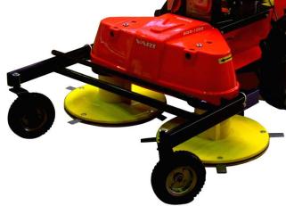 Vodící kola BDR-1200 VARI 4241