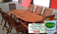 Zahradní nábytek TEXIM sestava Mimosa III.