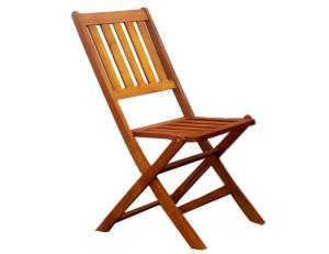 Zahradní skládací židle TEXIM Carol