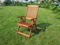 Zahradní židle TEXIM Viet
