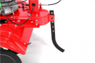 Benzínový rotavátor HECHT 778 - detail zadní radličky