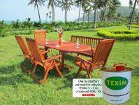 Zahradní nábytek TEXIM sestava Viet 1+1+4