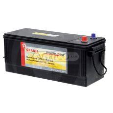 Baterie GRANIT 12V 140Ah 800A