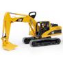 Pásový bagr Caterpillar BRUDER 02438