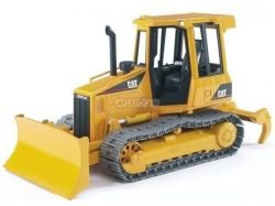 Pásový buldozer Caterpillar BRUDER 02443