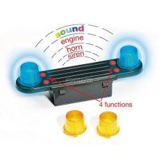 Světelný a zvukový modul BRUDER 02801