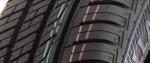 Letní pneu 155/70 R13 75T Barum BRILLANTIS 2 - detail vzorku
