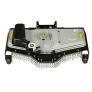 Mulčovací traktor SECO Goliath 4x4 - žací ústrojí 110 cm