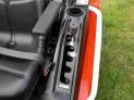 Mulčovací traktor SECO Goliath 4x4 - 5 poloh nastavení výšky žacího ústrojí