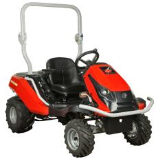 Mulčovací traktor SECO Goliath 4x4