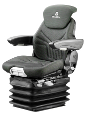 Sedačka GRAMMER Maximo Comfort Plus - barva antracit