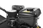Motorový provzdušňovač trávníku HECHT 5675 - detail filtru motoru