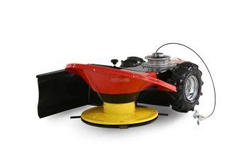 Sekačka bubnová VARI BDR-650R