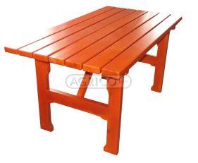 Zahradní nábytek TRIZTAL stůl VÍKEND glasurit