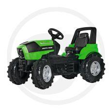 Rolly Toys šlapací traktor DEUTZ AGROTRON 7250 TTV
