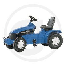 Rolly Toys šlapací traktor NEW HOLLAND TD 5050