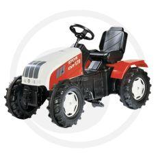Rolly Toys šlapací traktor STEYR CTV 6225