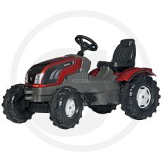 Rolly Toys šlapací traktor VALTRA T163